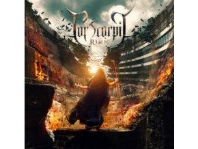 COR SCORPII - Ruin (LP)