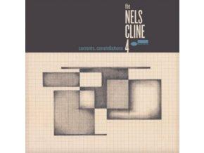 NELS CLINE 4 - Currents Constella (LP)