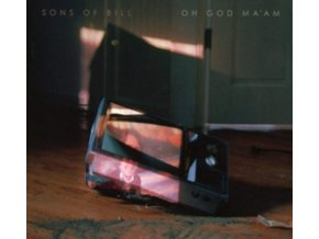 SONS OF BILL - Oh God MaAm (LP)