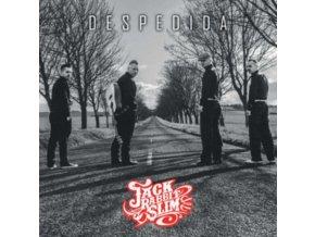 "JACK RABBIT SLIM - Despedida (Coloured Vinyl) (12"" Vinyl)"