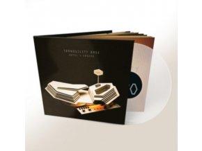 ARCTIC MONKEYS - Tranquility Base Hotel & Casino (Clear Vinyl) (LP)