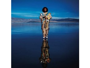 KAMASI WASHINGTON - Heaven & Earth (LP)