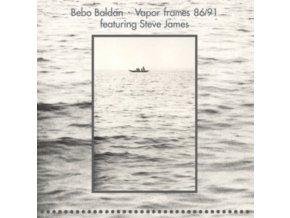 BEBO BALDAN - Vapor Frames 86/91 (LP)