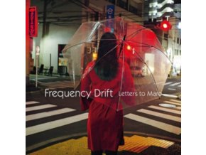 FREQUENCY DRIFT - Letters To Maro (LP)