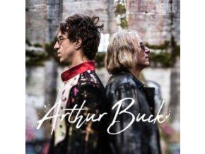 ARTHUR BUCK - Arthur Buck (LP)