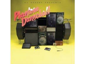 DJ SPOOKY - Phantom Dancehall (RSD 2018) (LP)