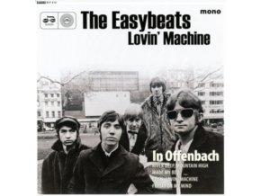 "EASYBEATS - Lovin Machine (RSD 2018) (7"" Vinyl)"