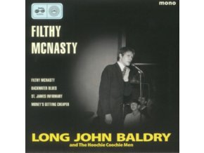 "LONG JOHN BALDRY - Filthy Mcnasty (RSD 2018) (7"" Vinyl)"