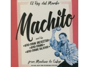 MACHITO - Machito - From Montuno To (RSD 2018) (LP)