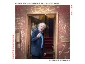 ROBERT STOREY - Come Up And Hear My Etchings (LP)