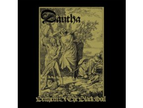 DAUTHA - Brethren Of The Black Soil (LP)