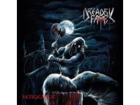 DREADFUL FATE - Vengence (LP)