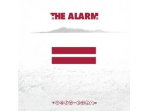 ALARM - Equals (LP)