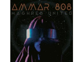 AMMAR 808 - Maghreb United (LP)