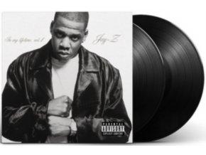 JAY-Z - In My Lifetime (Ex) (LP)