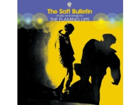 FLAMING LIPS - Soft Bulletin (LP)