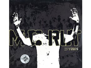 "MC RUT - 25 Years (12"" Vinyl)"