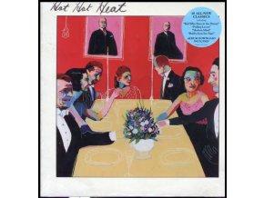 "HOT HOT HEAT - Nature Of Things (Red Vinyl) (Rsd) (7"" Vinyl)"