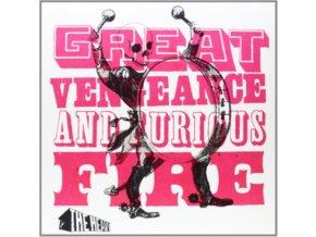 HEAVY - Great Vengeance & Furious Fire (LP)
