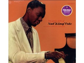 NAT KING COLE - Piano Style Of Nat King Cole (LP)
