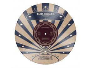 "ELVIS PRESLEY - US EP Collection 1 (Picture Disc) (10"" Vinyl)"
