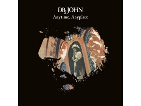 DR. JOHN - Anytime Anyplace (LP)