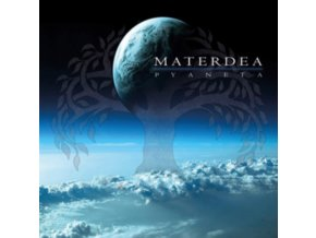 MATERDEA - Pyaneta (White Vinyl) (LP)