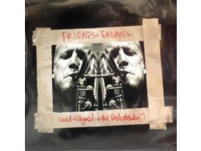DAVE HILLYARD & THE ROCKSTEADY 7 - Friends And Enemies (LP)