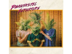 PHANTASTIC FERNITURE - Phantastic Ferniture (LP)
