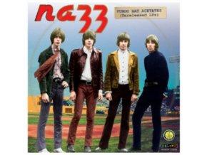 NAZZ - The Fungo Bat Acetates (LP)