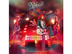 DARKNESS - Live At Hammersmith (LP)