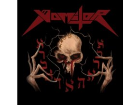 VOMITOR - Pestilent Death (Oxblood Vinyl) (LP)