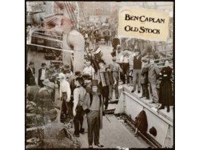 BEN CAPLAN - Old Stock (LP)
