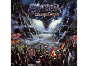 SAXON - Rock The Nations (LP)