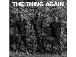 THING - Again LP (LP)
