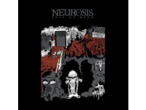 NEUROSIS - Pain Of Mind (LP)