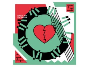 LORENZO BITW - Love Junction (LP)