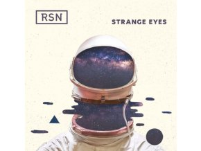 RSN - Strange Eyes (LP)