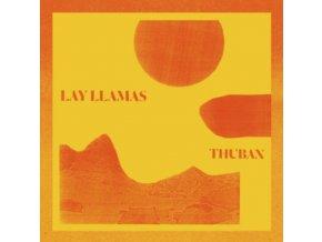 LAY LLAMAS - Thuban (LP)