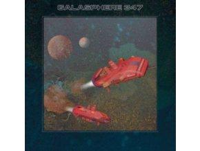 GALASPHERE 347 - Galasphere 347 (Coloured Vinyl) (LP)