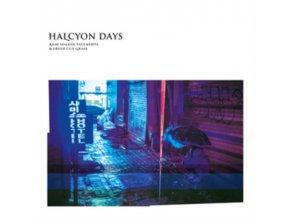 HALCYON DAYS - Rain Soaked Pavements & Fresh Cut Grass (LP)