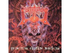 MORTIFICATION - Primitive Rhythm Machine (LP)