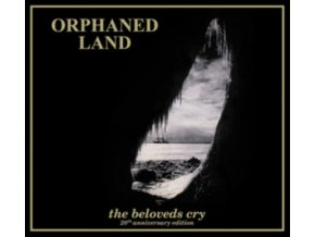 ORPHANED LAND - Beloveds Cry (Gold Vinyl) (LP)