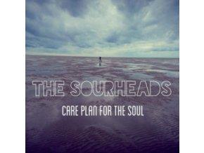 SOURHEADS - Care Plan For The Soul (Coloured Vinyl) (LP)