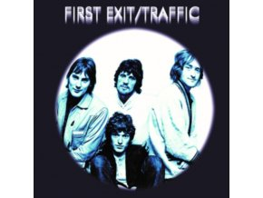 TRAFFIC - First Exit (LP)