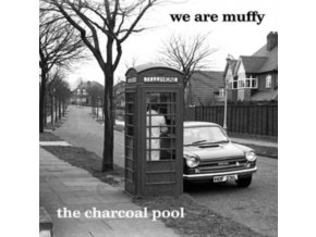 WE ARE MUFFY - The Charcoal Pool (LP)