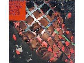"HALEEK MAUL - In Permanence (12"" Vinyl)"