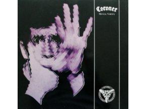CORONER - Mental Vortex (LP)