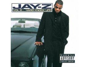 JAY-Z - Vol.2 Hard Knock Life (Exp) (LP)