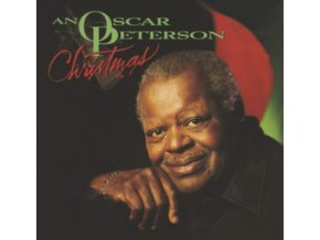 OSCAR PETERSON - An Oscar Peterson Christmas (LP)